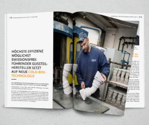 Giesserei Rundschau - Magazin Vorschau