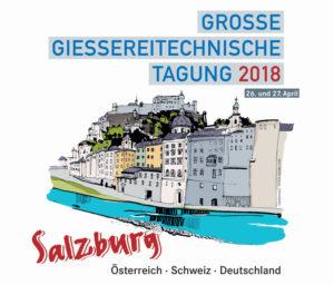 Große Giessereitechnische Tagung 2018
